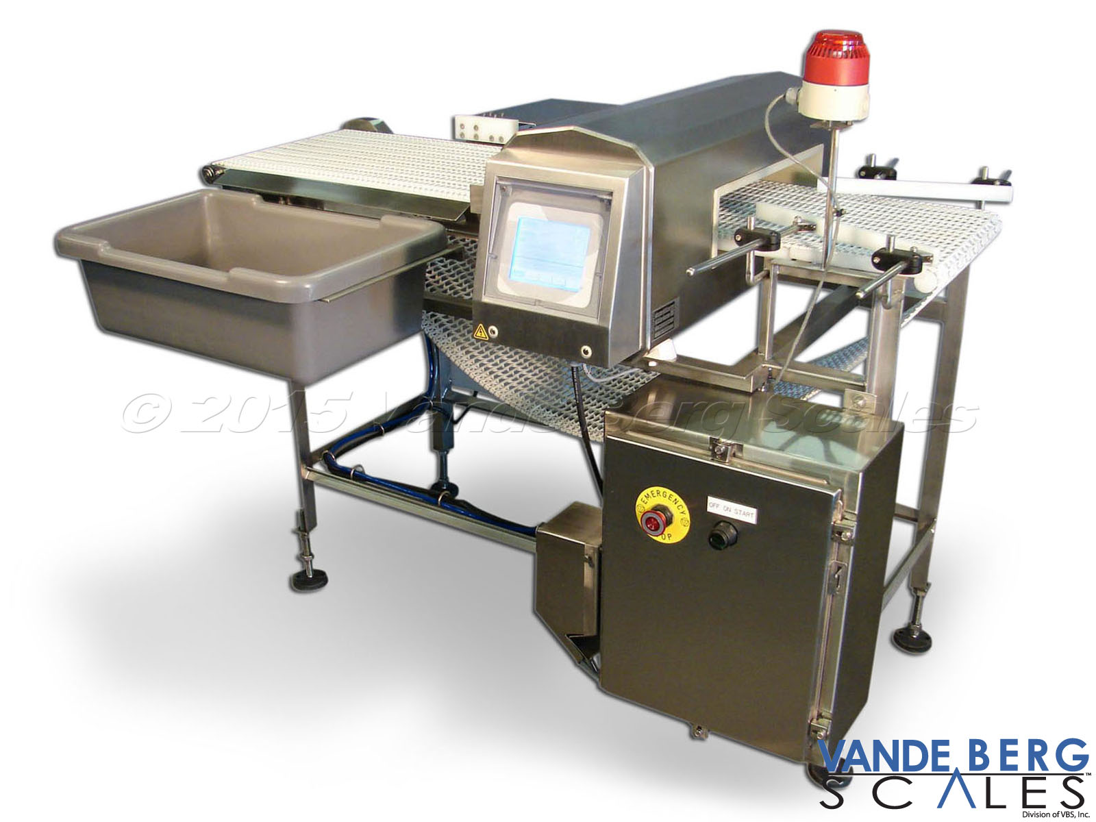 metal detection_01 metal detectors for food processing lines