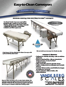 Easy-to-Clean_Conveyors_Brochure_Thumbnail
