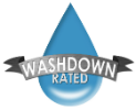washdown rated
