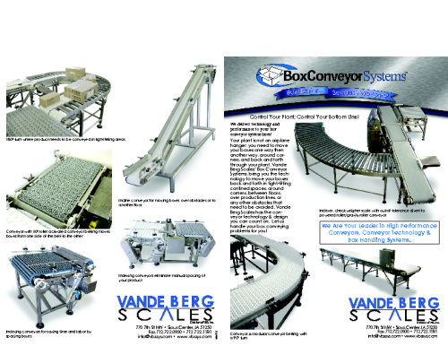 Box Conveyor Systems_080411