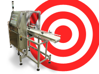 Checkweigher Accuracy & Repeatability IPI