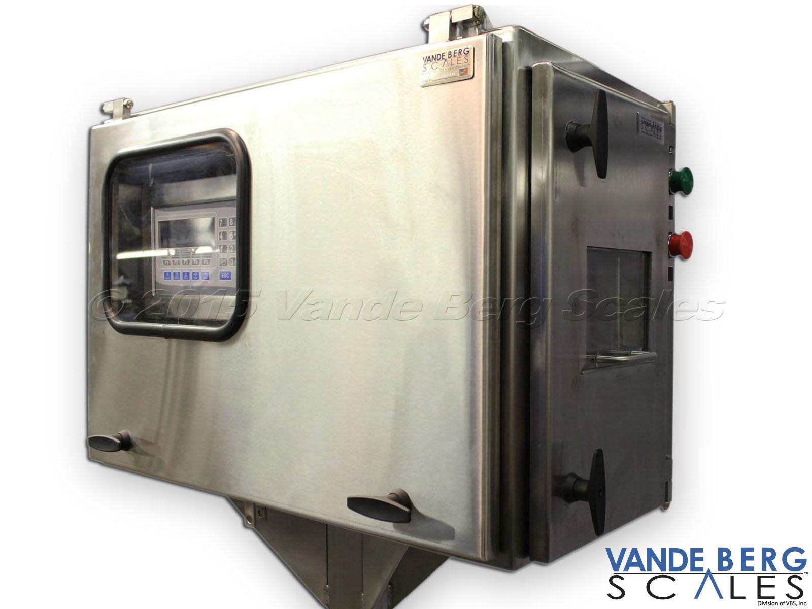Stainless Steel Printers : Printer enclosures stainless steel washdown nema x