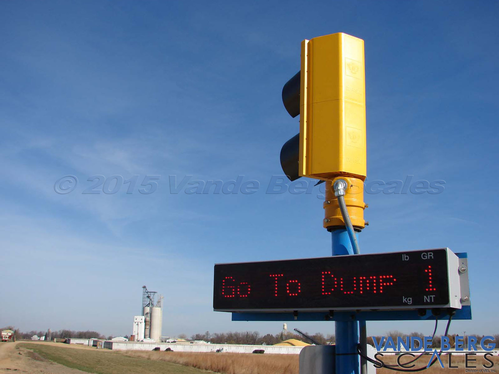 Give clear instructions to save time when managing trucks or tractors