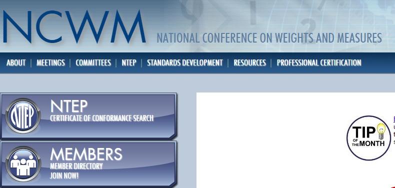 NCWM_Website