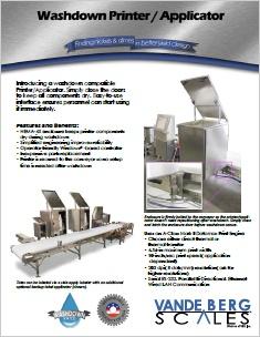 Washdown-Printer-Brochure-Thumbnail