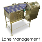 Lane Management Systems