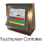 Touchscreen Controllers