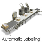 Automatic Box Labeling