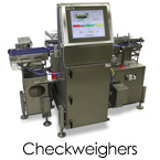 In-Motion Checkweighers