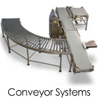 Washdown Conveyor Systems