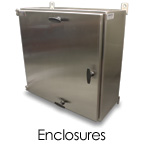 Washdown Enclosures