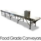 Food Grade Conveyors