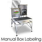 Manual Box Labeling