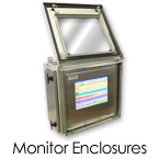 Monitor Enclosures