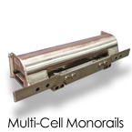Multi-cell Monorails