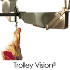 Trolley Vision® Carcass Tracking
