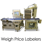 Weigh Price Labeler